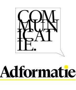 Hoofdredacteuren van Communicatie en Adformatie te gast