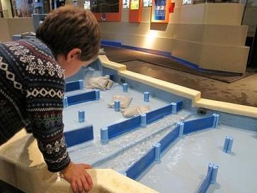 Zomerborrel in het Nederlands Watermuseum